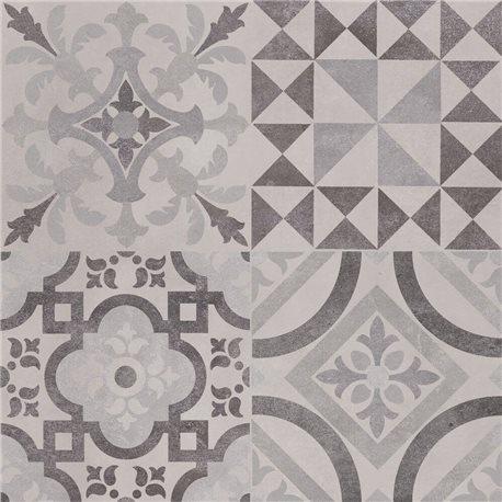 Stargres WALK patchwork 33,3 x 33,3 cm