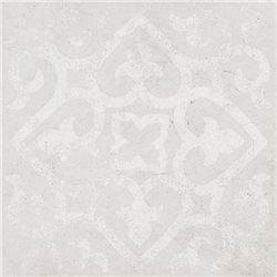 Ceramika Gres Croft CRF 12 light grey listela 59,7 x 59,7 cm