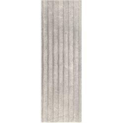 Baldocer Urban grey tesla 40 x 120 cm rekt.