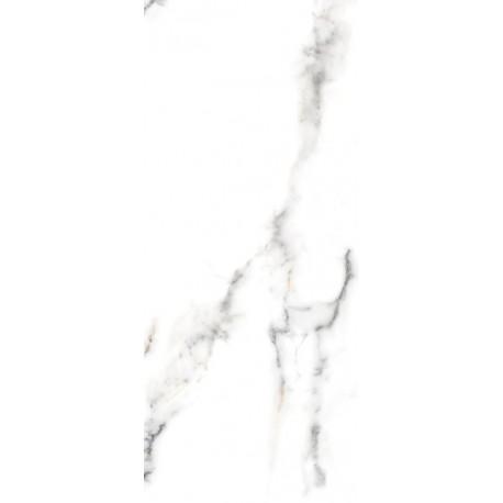 Gres Carrara biela lesklá 60 x 120