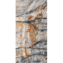 Gres kameň modrý lesklý 60 x 120 cm