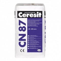 Ceresit CN 87 - Rýchlotvrdnúca vyrovnávacia hmota