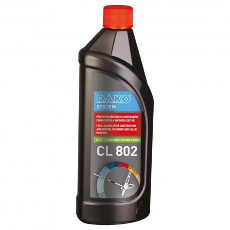 Rako System CL 802 - Odstraňovač cementových zvyškov