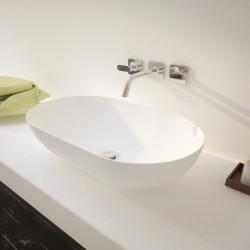 Aquatek SWING Umývadlo z tvrdeného liateho kameňa