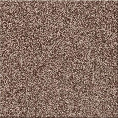 Leštený gres Opoczno Kallisto hnedý rektifikovaný