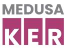 Firemné logo medusaker